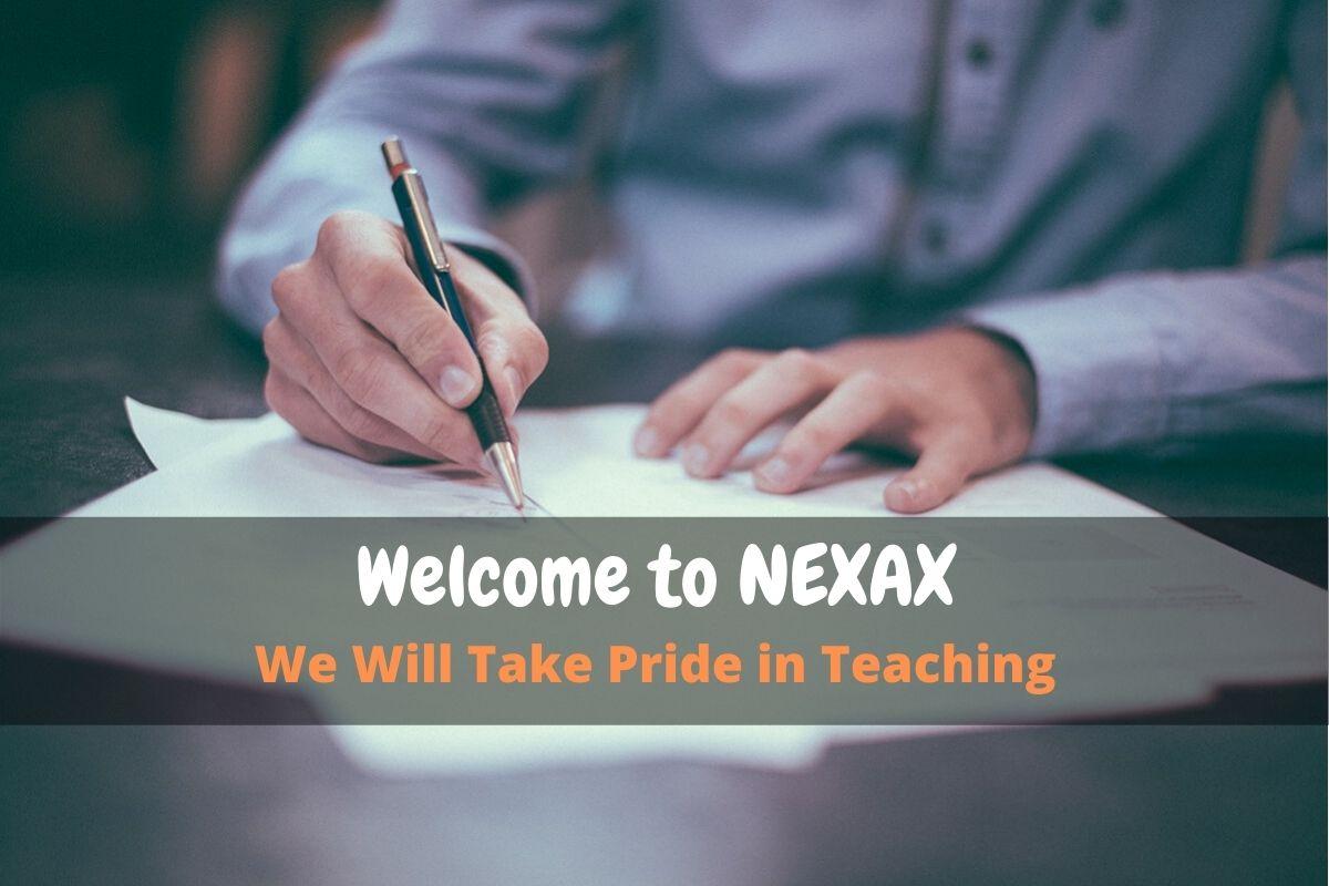 We Will Take Pride in Teaching